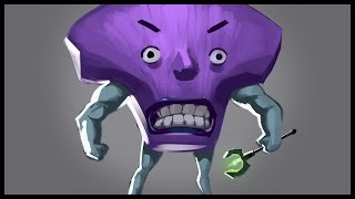 Dota 2 Mods | 5X FACELESS VOID + CHRONOSPHERE + POOF!! | Baumi plays Legends of Dota