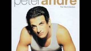 Peter Andre - Tracks of My Tears