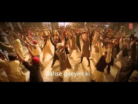 Afghan Jalebi (Ya Baba) Türkçe Altyazılı | Phantom | Saif Ali Khan, Katrina Kaif