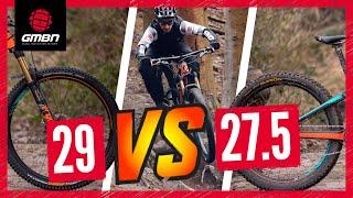 GMBN's Biggest & Best Mountain Bike Crashes | Feb 2018