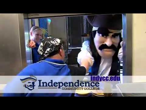 Independence Community College: Top 50 Community College in the U.S.