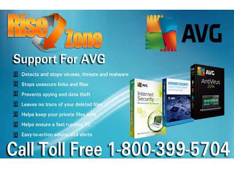 How to Download and Install the AVG Antivirus 2015 Free Edition