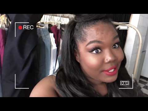 Part 2- Vlog Hanging With JCPenney Plus Size  Design Team Boutique+