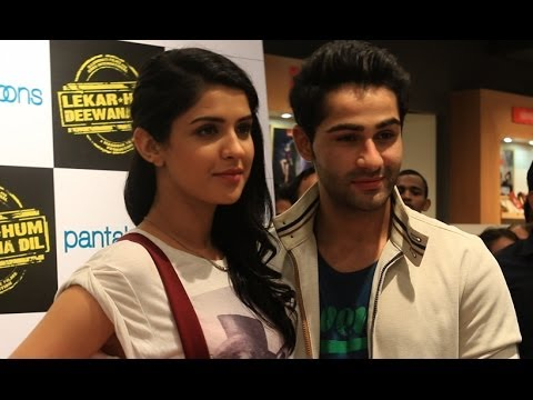 Weekend With LHDD | Armaan Jain & Deeksha Seth