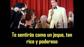 Watch Elvis Presley Go East Young Man video