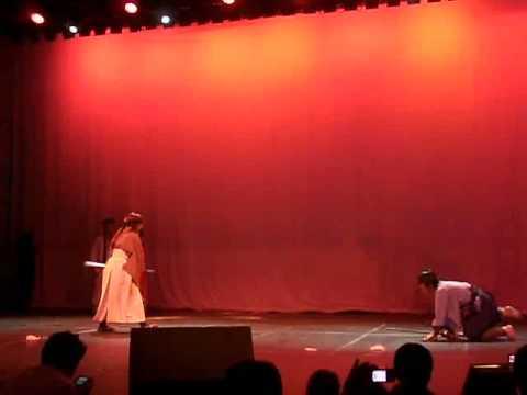 Natsu Matsuri - Sengoku Hentai Rourouni Kenshin 13 02 11.mp4 video