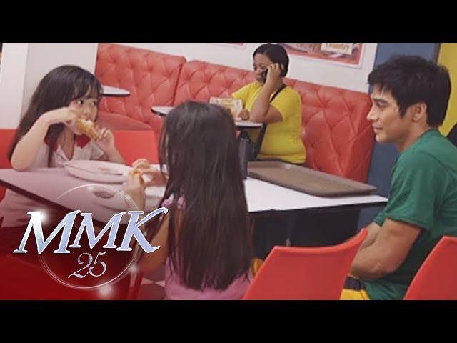 MMK: Ryan treats his daughters