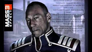 Mass Effect 3 - I'm Proud Of You (Extended Version)