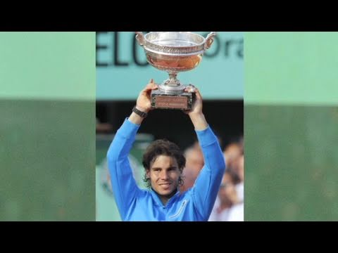 CNN: Nadal beats Federer to win French Open