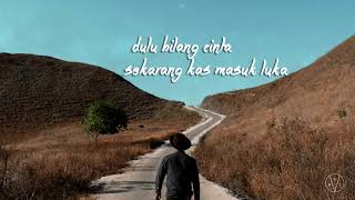 near - saat sa mulai sayang ft Dian Sorowea [ official lyric video ]