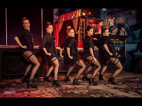 Ciara -dance like we are making love / Choreography - Julia Udodova/ Lady style dance/ High Heels