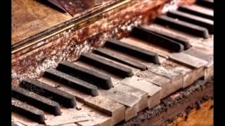 Sad Piano Ballad Backing Track in D Minor