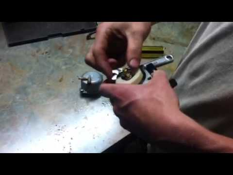 How to clean chinese atv carburetor (pt.1)