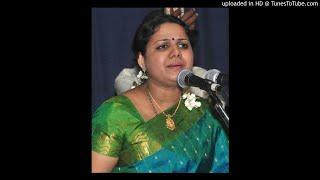 Ranjani Hebbar - hariyuvatIm haimavatIm - dEshIsimhAravaM - Dikshitar