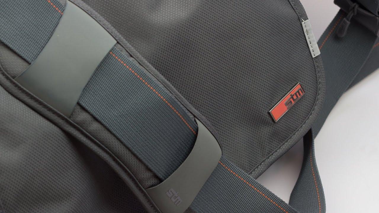 Stm Velo 2 Medium Laptop Shoulder Bag 34