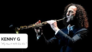 My Heart Will Go On Kenny G Live In Sri Lanka