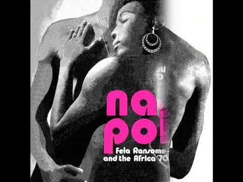 Fela Kuti - Na Poi - Part 1 And 2
