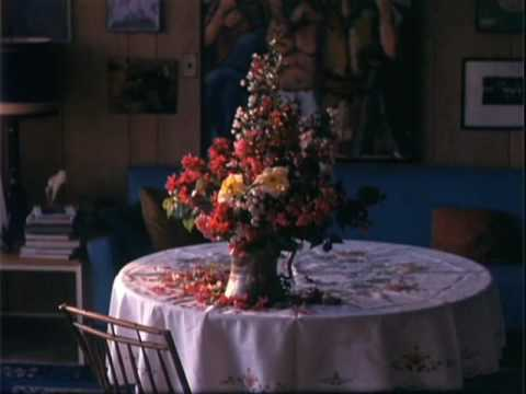 """Flowers"" is a 16mm film I made in the late 1960s, during the Vietnam War. It features my father and mother Robert and Elizabeth Davenport. My father Robert ..."
