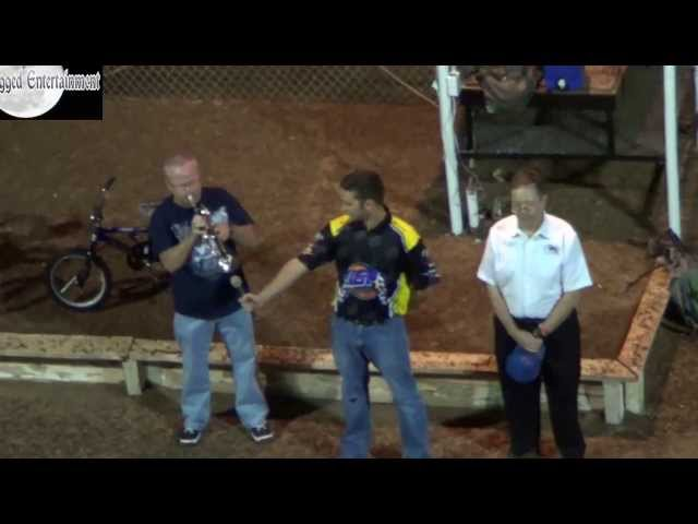 Sights And Sounds Of Canyon Speedway Oct 27th 2012