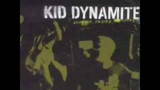 Vídeo 16 de Kid Dynamite