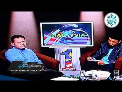 SYIAH SESAT - Zaini Syiah Bangi Call Hello Malaysia & Cuba Kelirukan Umat Islam