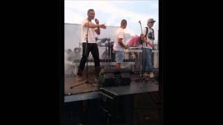 BDJ da rockwilder feat MK Crew  - Dans ma rue