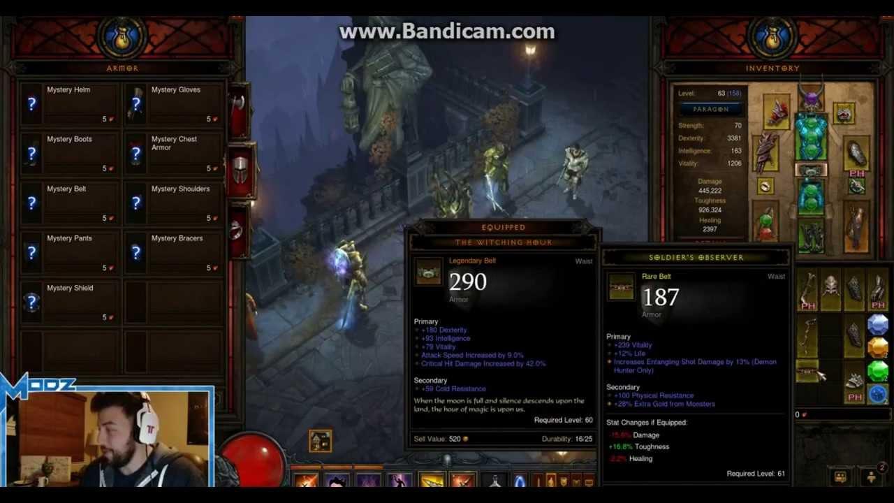 Diablo 3 gambling