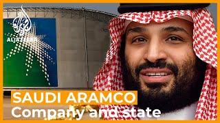 🇸🇦 Saudi Aramco: The Company and the State   Al Jazeera English