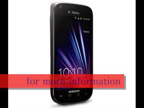T-Mobile Upcoming Phone  Samsung Galaxy S Blaze 4G 2012