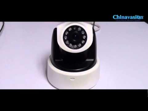 Security_ 720P Wireless N Ip Security Camera - Wi-Fi N Ip Surveillance Camera