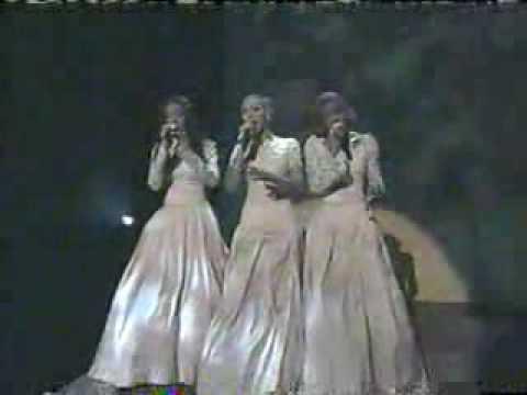 Destiny's Child Gospel Medley