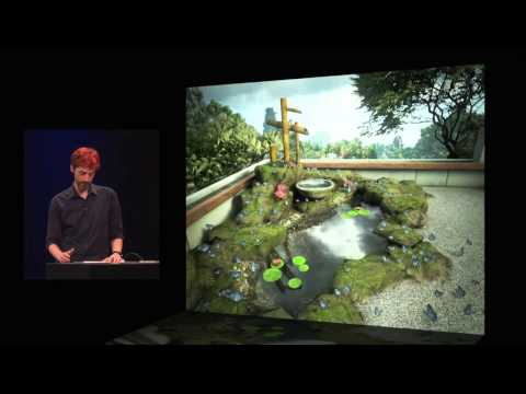 WWDC14 iOS 8 Metal Demo by EPIC Games