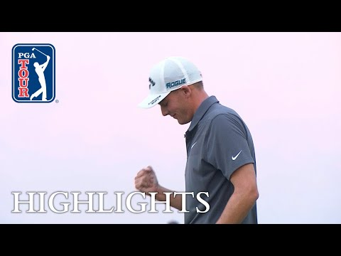 Highlights | Round 4 | AT&T Byron Nelson