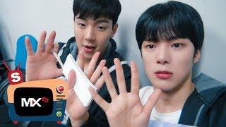 Download Lagu [몬채널][S] 몬스타엑스(MONSTA X) - 열대야 Self-cam ver. Gratis STAFABAND