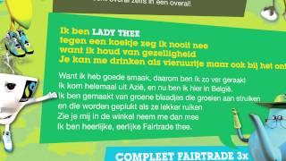 Het Fairtrade Lied