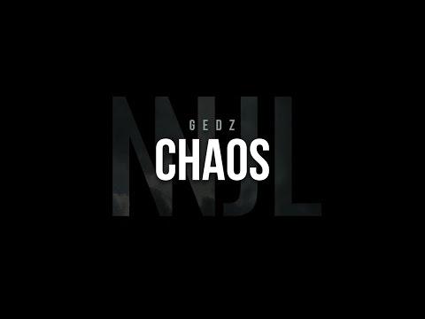 Gedz - Chaos (prod. Grrracz) [Audio]