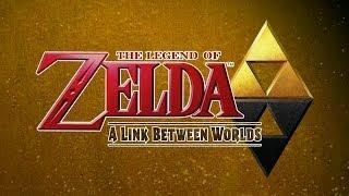 IGN Reviews - The Legend of Zelda: A Link Between Worlds Review