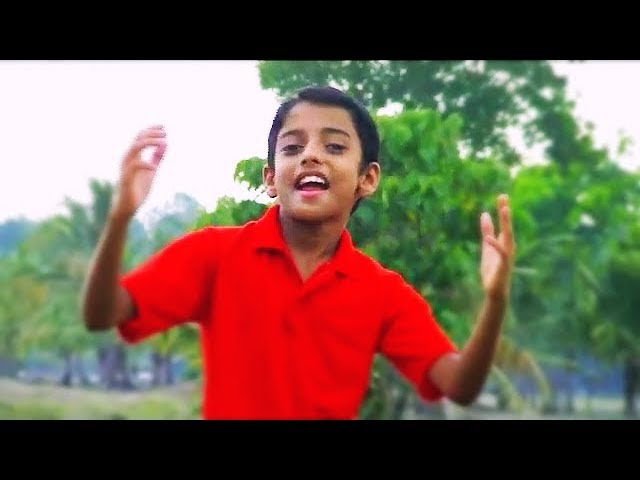 Yeshuve Nin Thiru Padham - Prince Babu [Malayalam Christian Song W/English Subtitles]