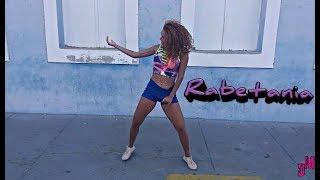 Rabetania - Psirico - Duda Marquezine | Coreografia