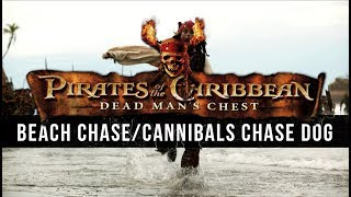 Hans Zimmer: Beach Chase/Cannibals Chase Dog [POTC: Dead Man's Chest Unreleased Music]
