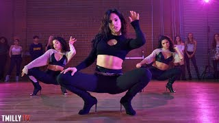 Download Lagu Ariana Grande - No Tears Left To Cry - Choreography by Jojo Gomez - #TMillyTV Gratis STAFABAND