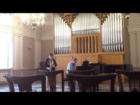 Сен-Санс Камиль - КОНЦЕРТ No3 ДЛЯ СКРИПКИ С ОРКЕСТРОМ (переложение для скрипки и фортепиано) Клавир