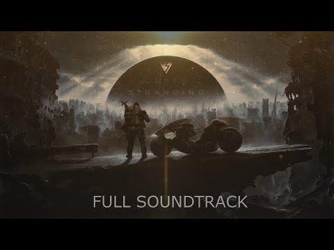 Download Death Stranding - FULL  ALBUM SOUNDTRACK Deluxe Edition Mp4 baru
