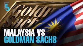 EVENING 5: Malaysia puts pressure on Goldman Sachs