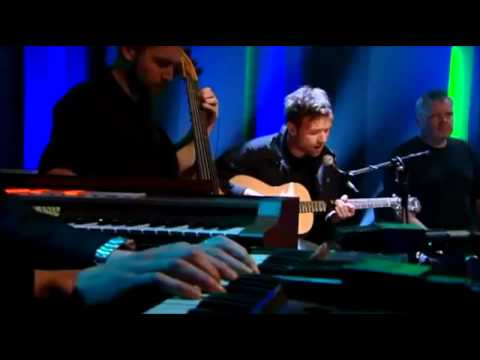 Damon Albarn - Dr Dee Apple Carts (Later with Jools Holland)