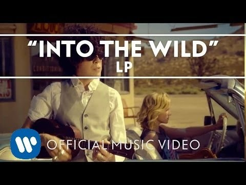Into The Wild (Official Video)