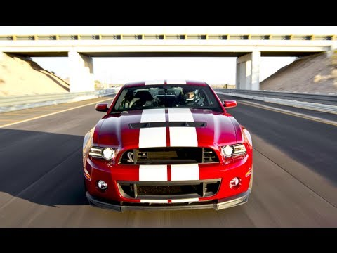 2013 Ford Shelby GT500 Chases 200 MPH! - Ignition Episode 18 Music Videos