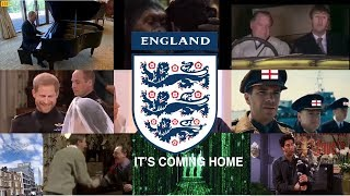 BEST OF It's Coming Home England Football Memes Compilation - 40 memes - 20 minutes! Its Coming Home