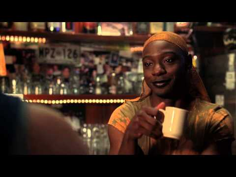 True Blood: Working It: Lafayette and Tara (HBO)