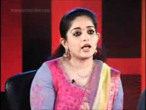 Kavya Madhavan Nere covve  May be she is too innocent.
